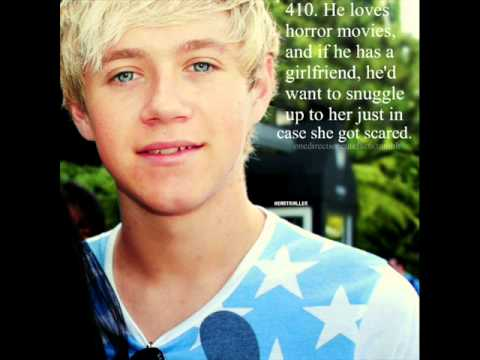 One Direction - Facts and Quotes