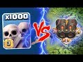 Momen COC Lucu - 1000 Botaks Vs Meriam Ganda - Clash Of CLans Indonesia.mp3