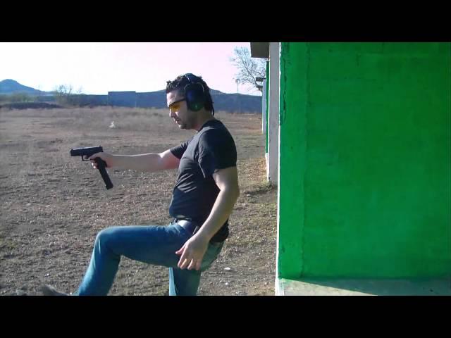 Glock .380 cargador de 37 tiros