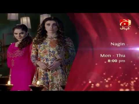 Naagin Episode 37 & 38 Promo | GEO KAHANI