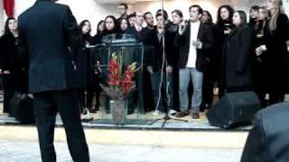 Vídeo 64 de Ministério Jovem