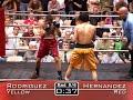 Edwin Rodriguez vs. Hector Hernandez Round 5