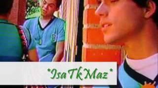 Isa tkm capitulo 15 completo en español