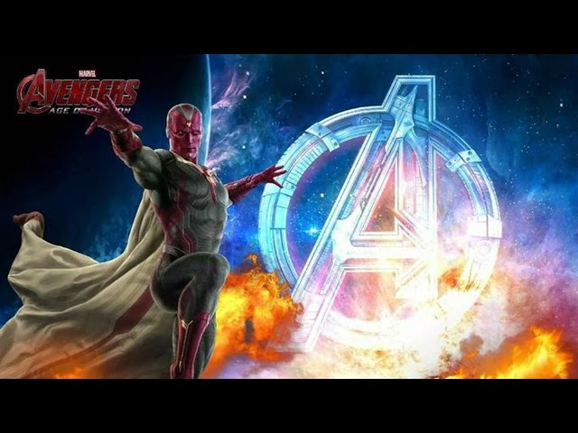 Marvel's Avengers: Age of Ultron - Does Vision Have an Infinity Stone?