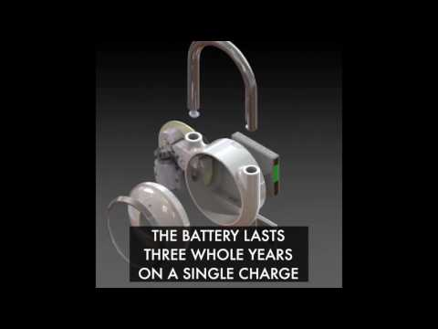 Innovation & Future (Cool future gadgets)- Future of the locks