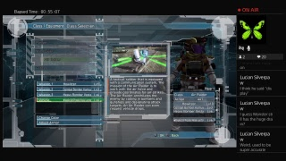 Earth defense force 5 - Attempted live coverage part CO-OP 2
