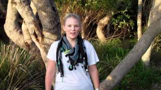 Embracing Life! Retreat Testimonial - Karlie