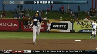 Kyle Jensen hits his second homer of the game