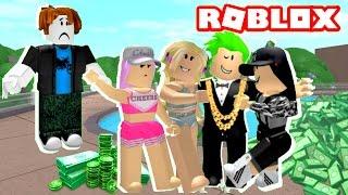 EXPOSING GOLD DIGGERS IN ROBLOX PRANK! | Roblox Social Experiment