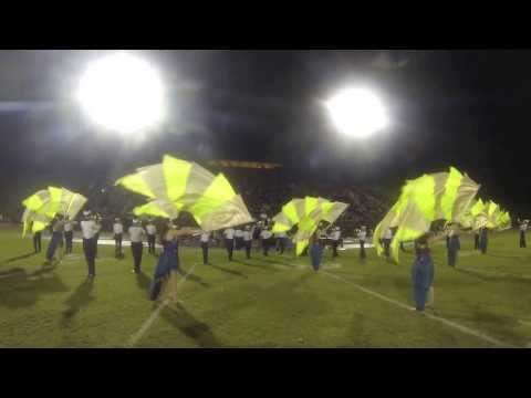 Briarwood Christian School Marching Band - 2013-11-01