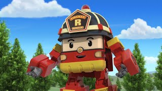 What did I do wrong? | Robocar Poli Rescue Clips