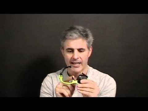 U51 Pro - Cómo cambiar la lente de gafas Oakley Jawbone thumbnail