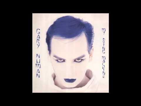 Gary Numan - My Dying Machine