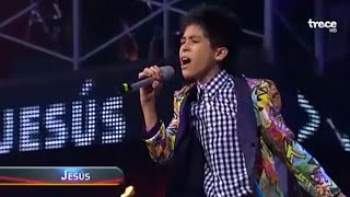 Jes�s Figueroa - Iris - Concierto 8 | Academia Kids Lala 2