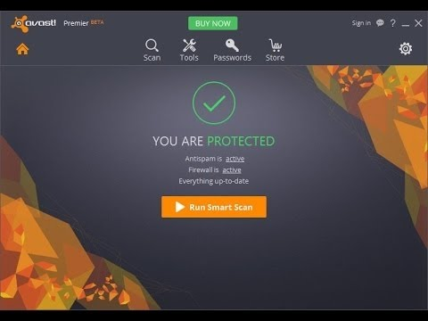 How To Activate Avast! Premier Antivirus [2016] 11.1.2245 Final with download