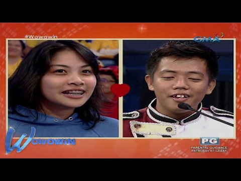 Wowowin: Mag-best friend, nagkaaminan ng feelings!