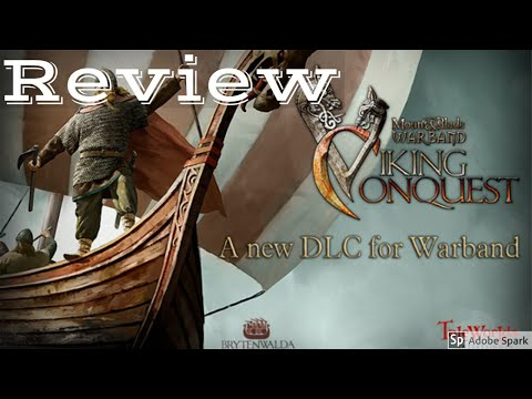 Mount & Blade: Warband - Viking Conquest Review
