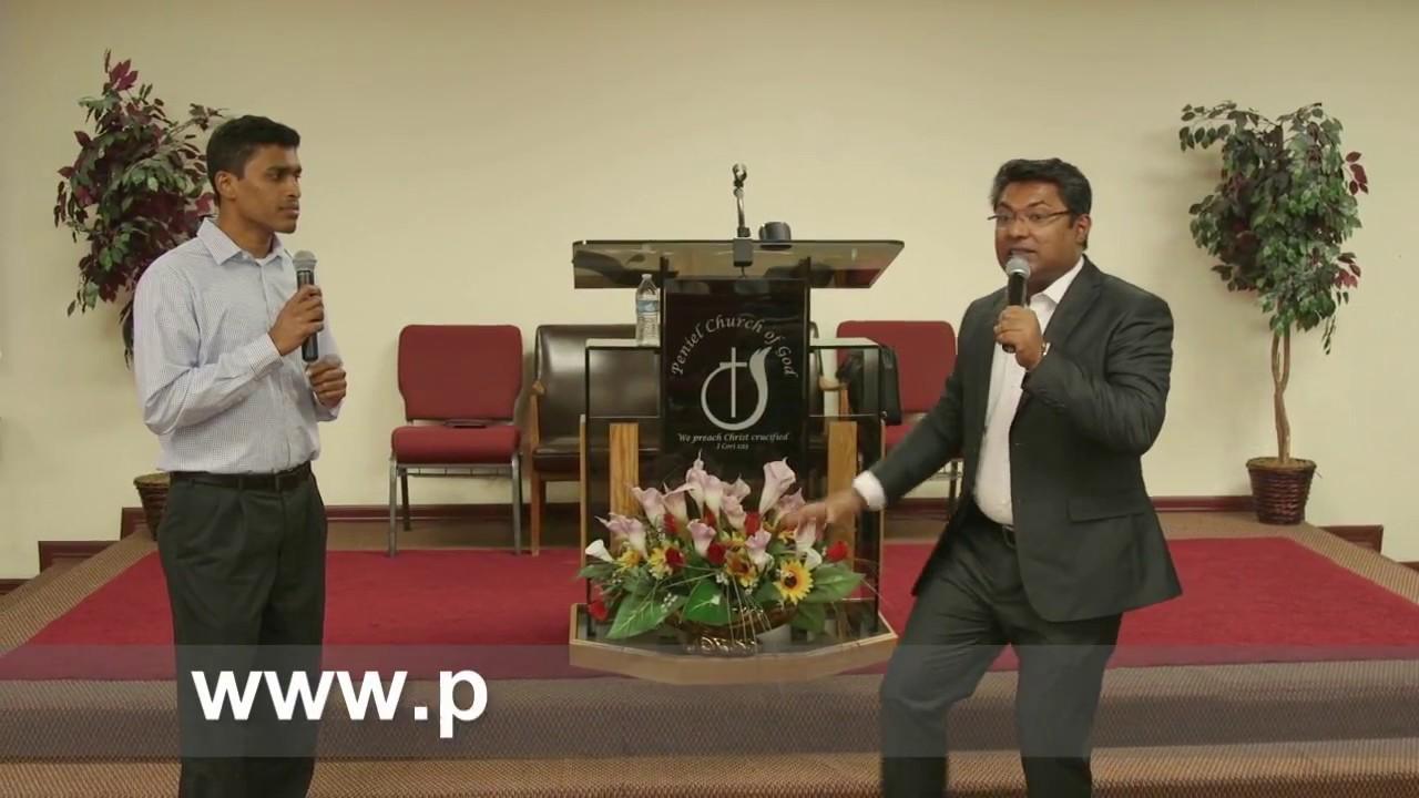 വചനത്തിൻറെ നിർമ്മലതയിൽ ജീവിക്കുക  |  Pastor Reji Sasthamkotta