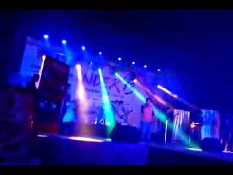 Khud ko kya samajhti hai (Rock version)