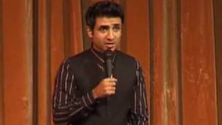 Vir Das on Weddings