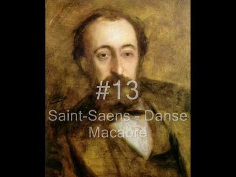 Top 25 Classical Pieces Music Videos
