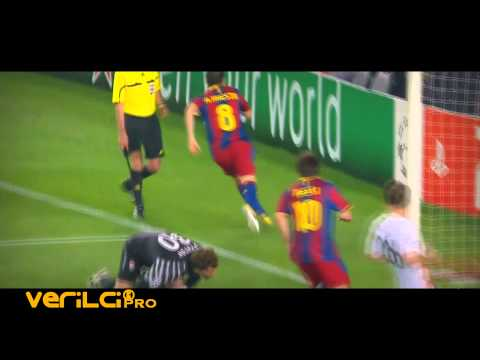 FC Barcelona - Football From Heavens 2011 ||HD||
