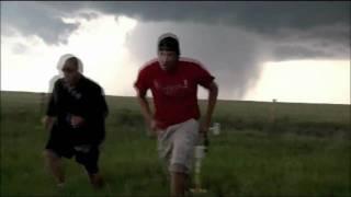 Tornado-Alarm! - Positionierung Der Sonden
