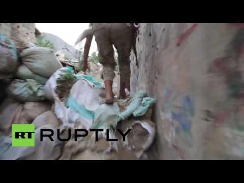 Yemen: Clashes break out in Taiz on same day peace talks scheduled