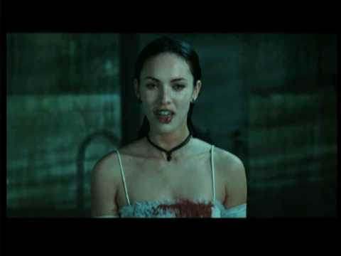 Jennifer's Body - Snowflake Queen