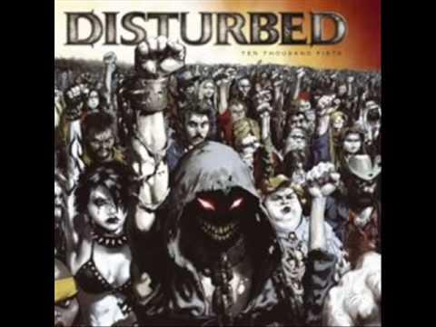 Avarice by Disturbed Lyrics