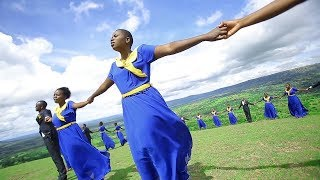BEST 5 OF MAGENA MAIN YOUTHS NI KWA NEEMA DVD