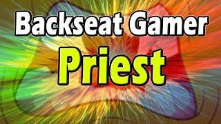 Warcraft 3 - BackSeat Gamer Priest (1v1 #183)