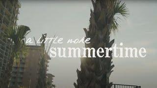 Download Lagu Jason Aldean - A Little More Summertime (Lyric Video) Gratis STAFABAND