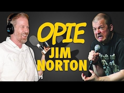 Opie With Jim Norton 7-29-2014 Guests: Joel McHale & Penn Jillette PART 1