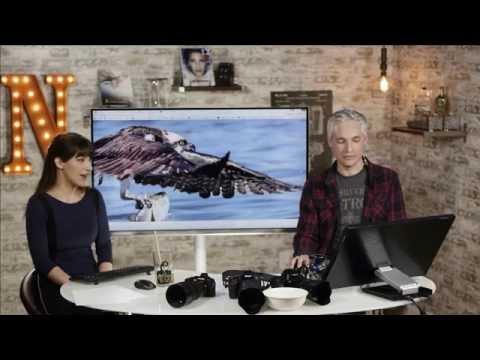 Tony & Chelsea LIVE: Instant Self-portrait Reviews. Photo News. Questions!