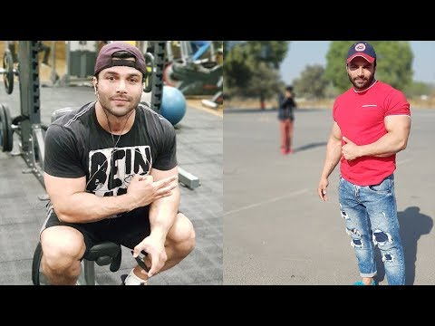 INJURY/PAIN- HOW TO FIX |DEEP INFO|(दर्द से छुटकारा ) | AMIT PANGHAL | PANGHAL FITNESS