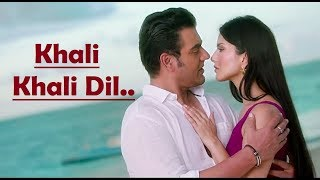 download lagu Khali Khali Dil  Translation - Armaan Malik & gratis