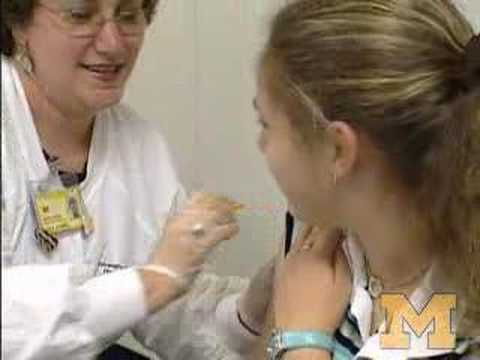 HPV vaccination: Risk factors, sexual history shouldn't guide decisions about it