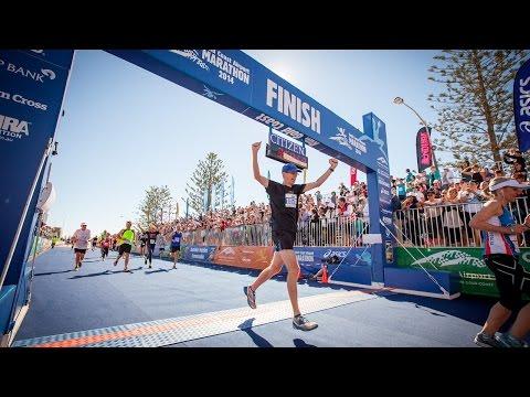 2014 Gold Coast Marathon | Television Broadcast