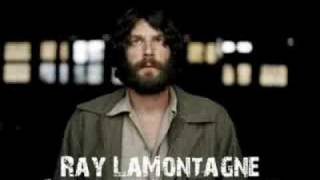 Watch Ray Lamontagne All The Wild Horses video