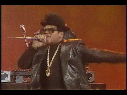 RUN-DMC (Hit It Run)