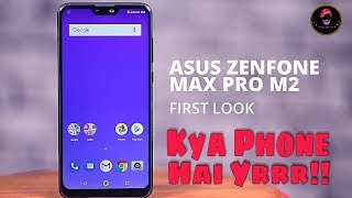 ASUS ZENFONE MAX PRO M2 FULL REVIEW / THE BEST BUDGET SMARTPHONE