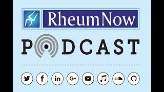 RheumNow Podcast - Corona Increases RA Risk (3.13.20)