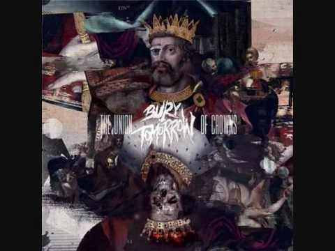 Bury Tomorrow - Redeemer