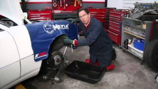 Hidden Danger When Working on Your Car's Suspension - How to Avoid