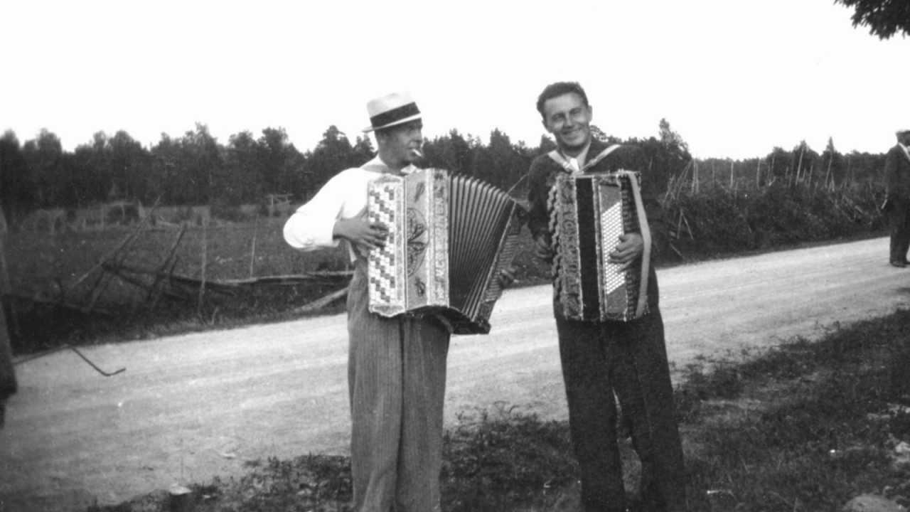 Georg Malmstén - Kukonpojat