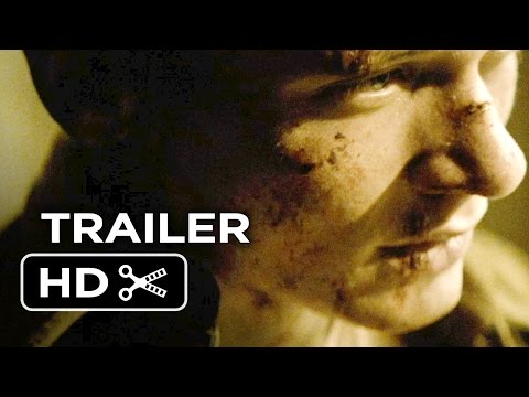 '71 Official US Release Trailer #1 (2015) - Jack O'Connell War Movie HD