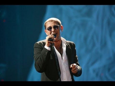 Григорий Лепс - Я тебя не люблю (Водопад. Live)