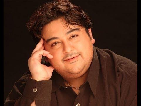 Kabhi Toh Nazar Milao Adnan Sami Full Song - www.desisarees....