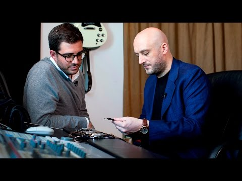 Talking Watches With Fabrizio Sotti